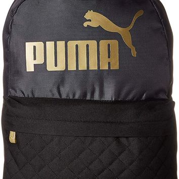 PUMA Unisex-Adult's Dash Backpack, Dark Gray, One Size