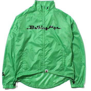 NEON COLOR CYCLE JACKET