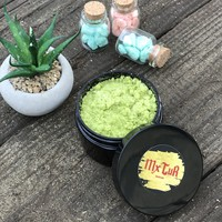 Matcha Face & Body Scrub