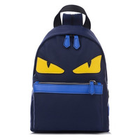Monster Eyes Backpack for Kids