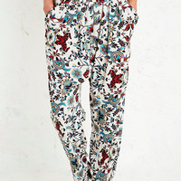 Staring at Stars Lounge Pants in Paisley - Urban Outfitters