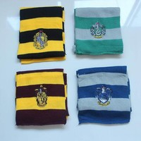 ONETOW Harry Potter Scarf [8895136647]