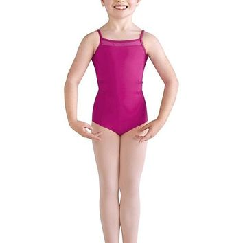 Waist Bind Cami Leotard CL9877 by Bloch