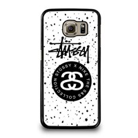 STUSSY COLLECTION Samsung Galaxy S6 Case Cover