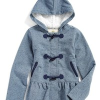 Girl's Tucker + Tate 'Darci' Hooded Jacket,