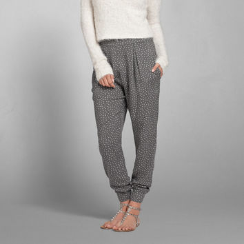 Kenzie Dotted Pant