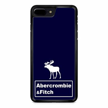 The Abercrombie Fitch 3 iPhone 8 Plus Case
