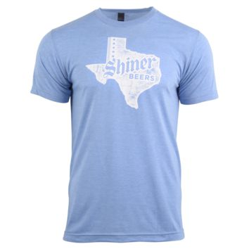 Shiner Beers Texas Shirt