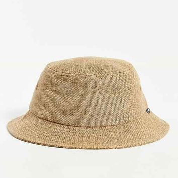 OBEY Bolinas Bucket Hat- Tan One