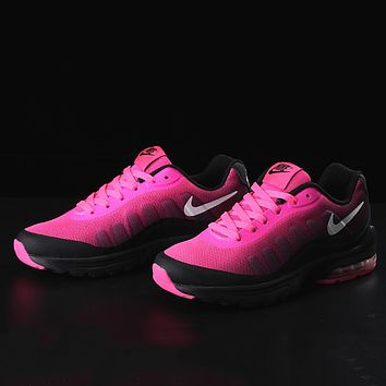 Nike MAX 95 Fashion Woman Men Running Sneakers Sport Shoes