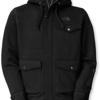 The North Face Lower East Full-Zip Hoodie - Men's