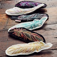 Free People Catnip Feathers