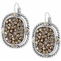 Crystal Rocks Crystal Rocks Leverback Earrings Earrings