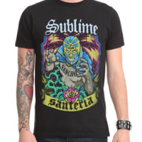 Sublime Santeria T-Shirt