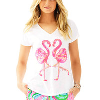 Colie T-Shirt - Lilly Pulitzer