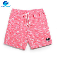 mens Board shorts men summer plus size swimming trunks quick dry male loose swimwear bathing suit gym Fitness sport joggers b5