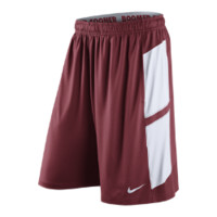 Nike College Fly (Oklahoma) Men's Training Shorts Size Small (Red)