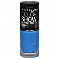 Maybelline Color Show Denims Nail Lacquer | Walgreens