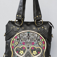 The Eye Heart Skull Bag : Loungefly : Karmaloop.com - Global Concrete Culture