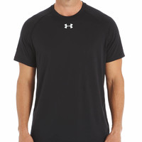 Under Armour UA Locker Short Sleeve T-Shirt 1233672 - Under Armour T-Shirts