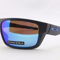 NEW Oakley Drop Point 9367-06 Prizm Polarized Sports Surfing Cycling Sunglasses