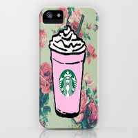 Starbucks iPhone & iPod Case by hayimfabulous