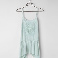 Blu Pepper Trapeze Tank Top