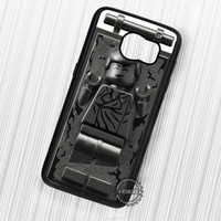 Star Wars Lego Han Solo - Samsung Galaxy S7 S6 S5 Note 7 Cases & Covers