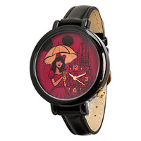 Minnie Mouse Watch for Women - Walt Disney World | Disney Store