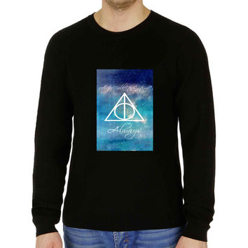 Harry Potter Deathly Hallows - Sweater for Man and Woman, S / M / L / XL / 2XL **