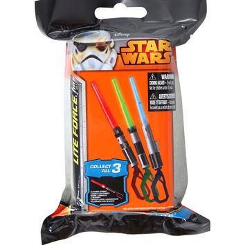 Star Wars Action Lite Lightsaber Blind Bag