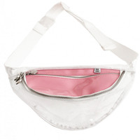 TORBY GLITTER FANNY PACK