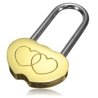 Couple Love Lock [6033498817]