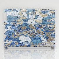 Islands of Ugly iPad Case by RichCaspian | Society6
