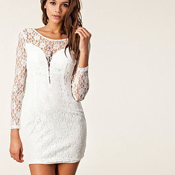 Maddox Lace Dress, Oneness