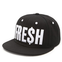 Neff Fre$h Snapback Hat at PacSun.com