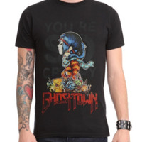 Ghost Town Creep T-Shirt