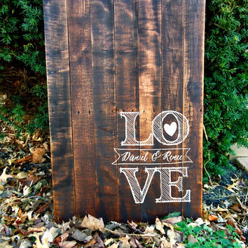 Unique Guest Book Alternative - Reclaimed Wood Guest Book Sign, Custom Guest Book, Modern Guest Book,Rustic Wedding Sign