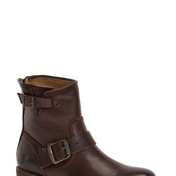 Women's Frye 'Tyler Engineer' Short Boot,