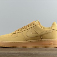 Nike Air Force 1 Wheat 888853-200