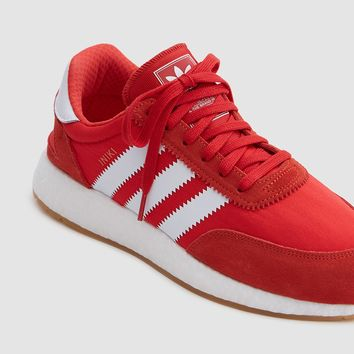 Adidas / Iniki Runner in Red