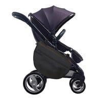 Baby Stroller Accessories Cheap Stroller Bag Trolley Side Hanging Bag Baby Carriage Multifunctional Cart Bag Baby Diaper Bag