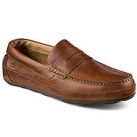Sperry Top-Sider Men's Hampden Penny Loafers - Tan