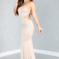 Barely Nude Dress