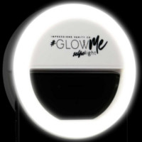 Glow Me Selfie Light(White)