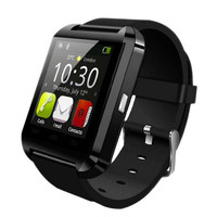 Bluetooth smart watch U8 Wrist Watch U smartWatch for For iPhone 4/4S/5/5S/6 and Samsung S4/Note/s6 HTC Android Phone Smartwatch