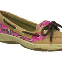 Youth Girl's Angelfish - Sperry Top-Sider