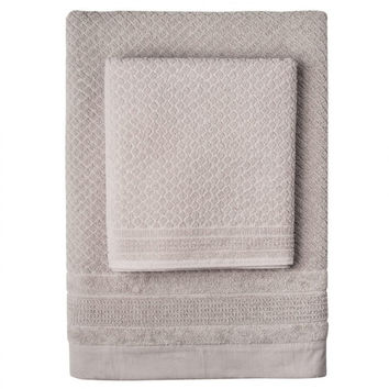 Stone Mosaic Towels