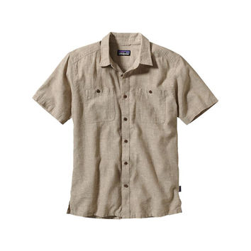 Patagonia Back Step Shirt - Short-Sleeve - Men's