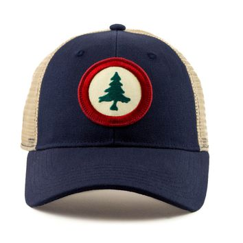 New England - Roundel Collection